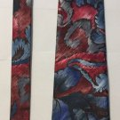 Towncraft Polyester Multi-Colored Necktie Tie
