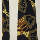 Zylos George Machado Multi-Colored Silk Necktie Tie