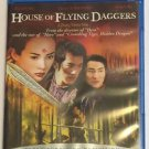 House of Flying Daggers (Blu-ray Disc, 2006)