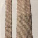 Claiborne Striped Silk Necktie