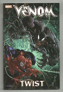 Venom (Marvel Comics) Volume 3 Twist TPB Graphic Novel