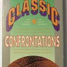Sports Illustrated Video Classic Confrontations VHS