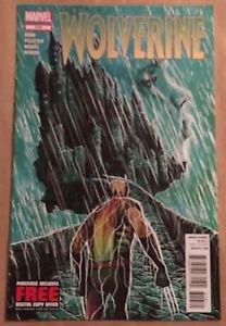 Wolverine #316 (January 2013, Marvel)