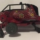 GI Joe Cobra Python Patrol ASP Vehicle 1984 Hasbro