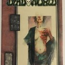 Deadworld #22 Cover B (1st Series Caliber, 1991) FN Condition