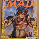 MAD #370 (Jun 1998, EC) Godzilla Parody Cover