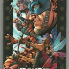 The Ultimate 2 (Marvel Comics) Volume 1: Gods & Monsters TPB Graphic Novel