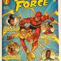 Speed Force #1 (Nov 1997, DC) Flash 64 Page Special VF Condition