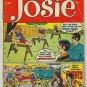 Josie #35 (Aug 1968, Archie)