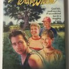 The Butter Cream Gang VHS Feature Films For Families 1991
