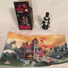 Kidrobot Curos By Po! KidGrim Reaper W/ Box Designer Vinyl 2009