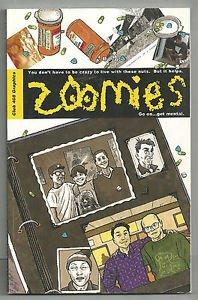 Zoomies By Rich Henn Club 408 Graphics