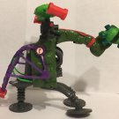 Teenage Mutant Ninja Turtles 1991 Pogo Copter Vehicle TMNT Playmates