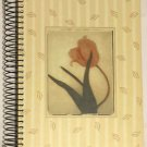 Tomorrow's Treasure Amy Melious Spiral Bound Journal Notebook MG86-217 2000