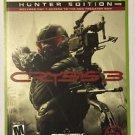 Xbox 360 Crysis 3 Blockbuster Artwork Display Card