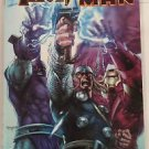 Iron Man Thor God Complex (Marvel Comics) TPB Graphic Novel
