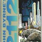 John Byrne's 2112 (Dark Horse Comics) 1st Printing Graphic Novel