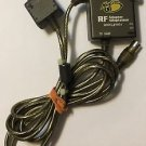 Mad Catz RF Adapter Model 5604 For Nintendo Game Cube Nintendo 64 Super SNES