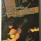 Esteban Instructional Guitar Methods Volume 1 VHS