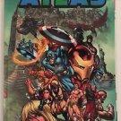 Marvel Atlas TPB Graphic Novel (Marvel Comics)