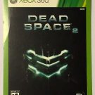 Xbox 360 Dead Space 2 Blockbuster Artwork Display Card