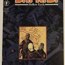BPRD: Hollow Earth [B.P.R.D.: Hollow Earth] #2 (Apr 2002, Dark Horse) VF Condit