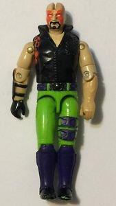 G.I. Joe Zartan Ninja Force 1992 Action Figure Hasbro