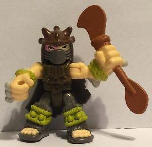 Teenage Mutant Ninja Turtles Half Shell Heroes Shredder 2.5 Inch Action Figure