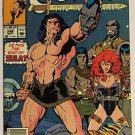 Conan the Barbarian #248 (Sep 1991, Marvel) VG/FN Condition