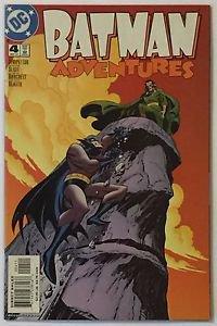 Batman Adventures #4 (Sep 2003, DC) VF Condition