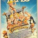 MAD #331 (Oct-Nov 1994, EC) Flintsones Bill Clinton Parody Cover