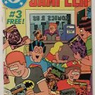 DC Sampler #3 (Fall 1984, DC) FN Condition 1st Cameo App Hellblazer Constatine