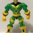 Marvel Super Heroes Loki Interchangeable Parts Action Figure Hasbro 2014