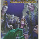 TMNT Teenage Mutant Ninja Turtles #12 (Mirage 2001 Series)