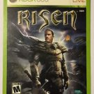 Xbox 360 Risen Blockbuster Artwork Display Card