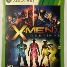 Xbox 360 X-Men Destiny Blockbuster Artwork Display Card