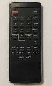 CATV RCU-Z1 Remote Control Controller