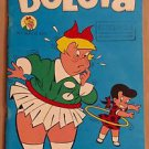 Bolota #106 Little Lotta Brazilian Foreign Edition Hula Hoop Cover