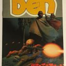 Richard Corben's Den #3 (Fantagor) VF Condition