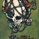 Chronicles of Van Helsing #1 Vampire Comic Book by Darkslinger Comics