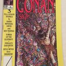Conan Saga #2 (Jun 1987, Marvel) VG/FN Comic Magazine