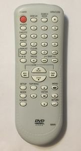 Magnavox NB050 Remote Control Controller