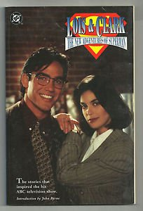 Lois & Clark The New Adventures of Superman (DC Comics) TPB Graphic Novel
