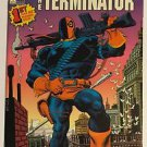 Deathstroke, the Terminator #1 (Aug 1991, DC) FN Condition