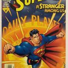 Adventures of Superman #592 (Jul 2001, DC) VF/NM Condition