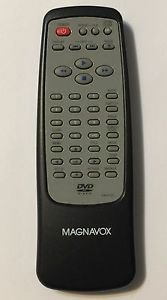 Magnavox NA007UD Remote Control Controller