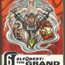 Elfquest The Grand Quest Volume 6 (DC Comics) Digest TPB Graphic Novel