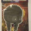 Badland Game of the Year Edition Downloadable Game & Air Freshener Brand New