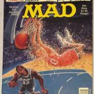 MAD #333 (Jan-Feb 1995, EC) NBA Shaq Parody Cover