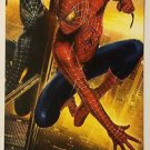Spider-man 3 Blockbuster Artwork Display Card